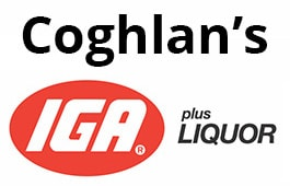 Coughlan's IGA plus Liquor